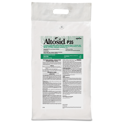Bag of Altosid P35 Granular Larvicide